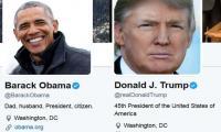 Twitter: Obama retains higher followers than Trump