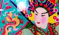 """""""Inheritance and Innovation"""": Ancient Chinese paper-cutting art on display in Karachi"""