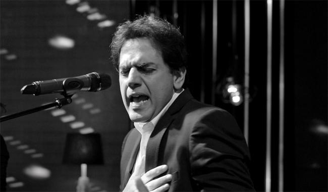 Zoheb Hassan wants govt help for music industry