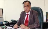 SECP chief Zafar Hijazi arrested in record tampering case