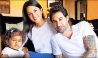 Sunny Leone, husband adopt baby girl 'Nisha'