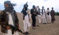 Taliban leader Mullah Haibatullah's son dies carrying out suicide attack