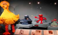 Exhibit in New York celebrates life of Muppets creator Jim Henson
