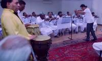 Pakistani orchestra covers Game of Thrones title theme