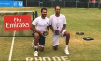 Tennis: Aisam-ul-Haq clinches another title