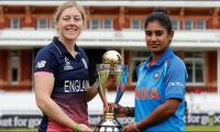 History awaits India in Women´s World Cup final