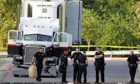 Nine suspected migrants dead after crammed in Texas truck, 30 ill