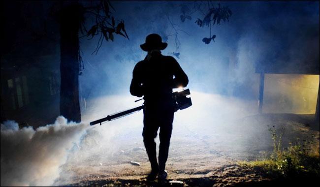Dengue outbreak kills 300 in Sri Lanka, hospitals at limit