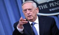 Mattis blasts Pentagon over pricey Afghan uniforms