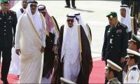 Saudi, allies blacklist ´terrorist´ Yemeni, Qatari groups