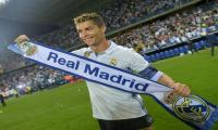 I´m staying at Real, says Ronaldo