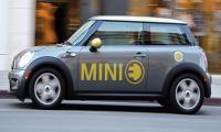 BMW to manufacture electric Mini in Britain
