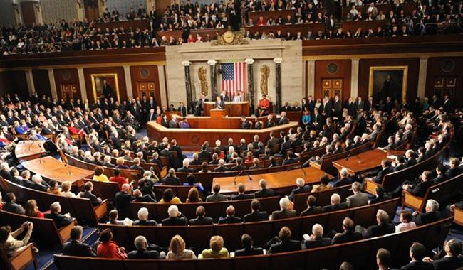 US House votes to slap sanctions on Russia, Iran, NKorea
