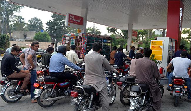 Oil tankers association calls off strike, supply resumes