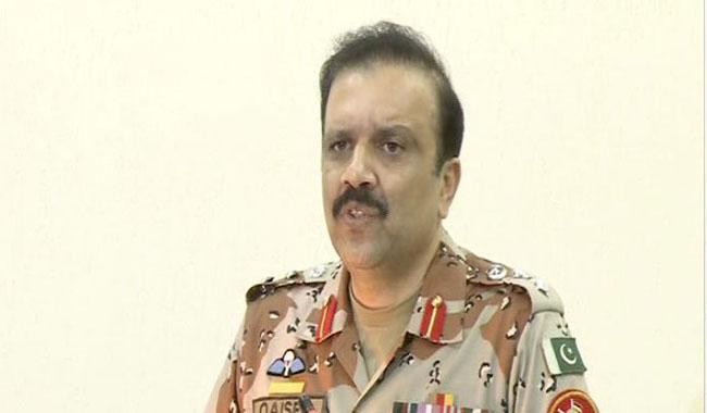 L founder Altaf Hussain's nephew arrested in Karachi