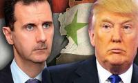 Trump won´t let Assad get away with ´horrible´ crimes
