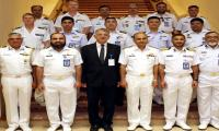 IONS nations discuss maritime cooperation