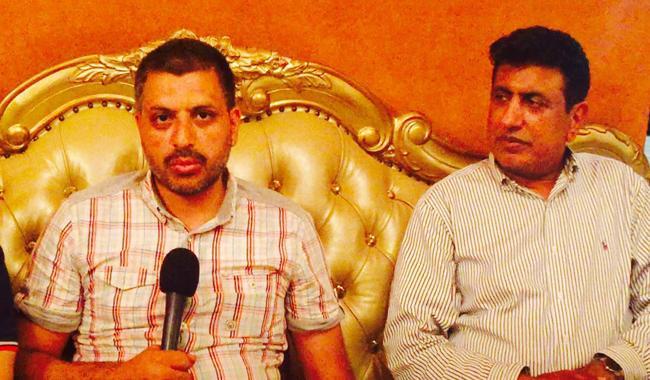 'Kashmir liberation movement has entered final phase'