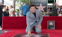 Actor Jason Bateman gets Hollywood star