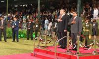 PM attends 'Maldives Independence Day' celebrations as chief guest