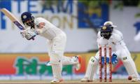 India 600 all out in Galle test against Sri Lanka