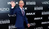Amazon´s Jeff Bezos becomes world´s richest person