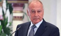 Arab League chief says Israel risks igniting ´religious war´