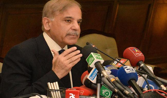 Shahbaz Sharif will be Pakistan's next Prime Minister