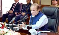 PM chairs crucial meeting of aides ahead of Panama case verdict