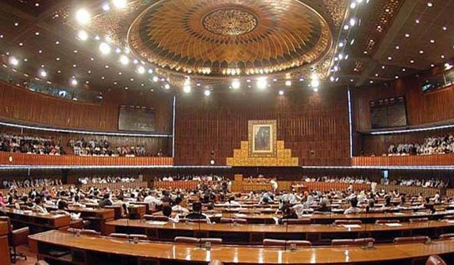 Parliament to elect new PM today