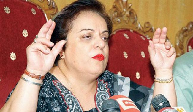 Gulalai's charges are disrespect to all PTI women: Shirin Mazari