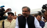 Cabinet to take oath within a couple of days: PM Abbasi