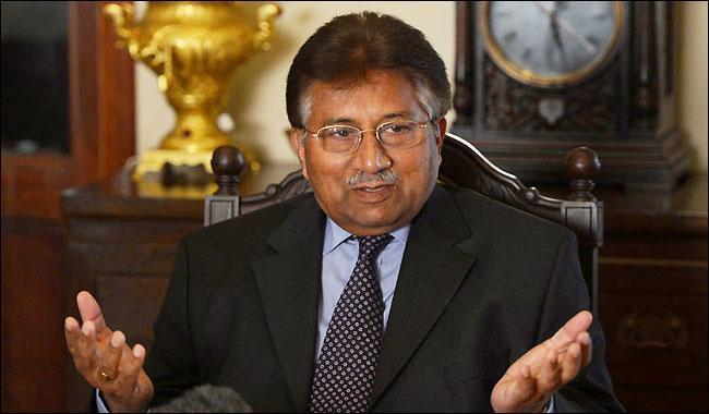 Dictators put Pakistan on right track, civilians derailed it: Musharraf