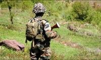 Indian Army Major, soldier killed in occupied Kashmir