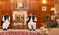 PML-N to include more ministers from South Punjab in new cabinet