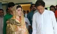 Special NA body to probe Gulalai's allegations against Imran Khan