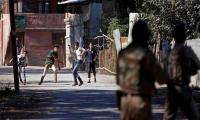 India coercing Kashmiri teachers, students into celebrating independence day