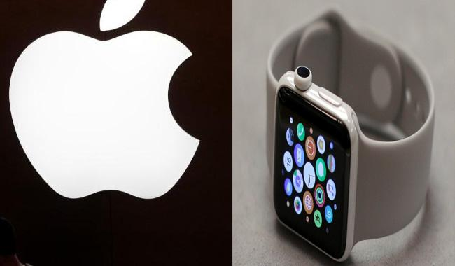 Apple to launch watches that can make calls