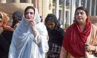 Hamza Shahbaz's alleged wife resurfaces in media