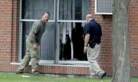 FBI takes over probe of bombing of Minnesota mosque