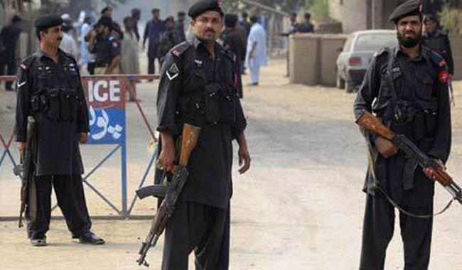 Security forces kill 4 terrorists in in Kohlu, Dera Bugti