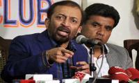 MQM Pakistan: Back to national politics