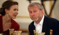 Chelsea owner Abramovich splits from wife - spokesman