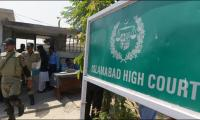 IHC dismisses pleas to stop PML-N rally on GT Road