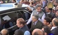 Nawaz expresses wish Khaqan serve as Premier till 2018