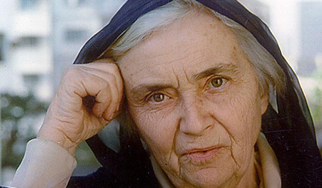 Pakistani lepers' light Dr Ruth Pfau no more