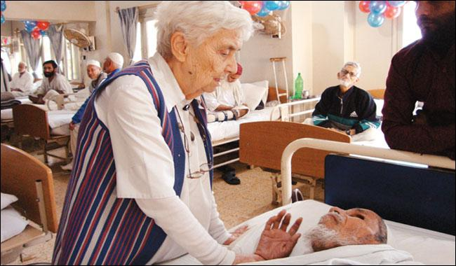 Dr Ruth Pfau will be remembered as ambassador of humanity: COAS