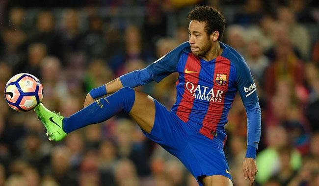 Neymar has joined Messi and Ronaldo in race for Ballon d'Or- Tite