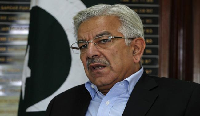 PML-N has right to take public view point on SC's decision: Asif