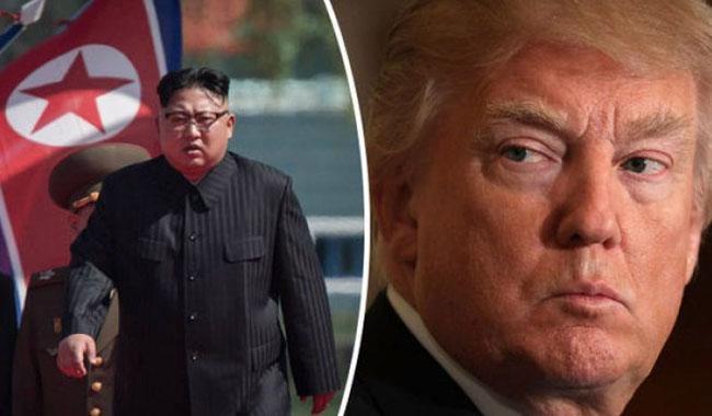 China urges US, North Korea to tone down rhetoric